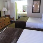 BEST WESTERN of Birch Run/Frankenmuth resmi
