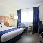 Holiday Inn London Bloomsbury Foto
