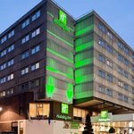 Holiday Inn London - Regent's Park Foto