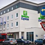 Holiday Inn Express London-Wimbledon-South Foto