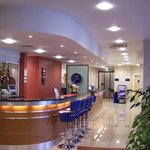 Photo de Holiday Inn Express Leicester City