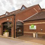 Holiday Inn Norwich North Hotel Foto