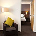 Holiday Inn Liverpool City Centre Foto