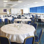 Foto de Holiday Inn Luton-South