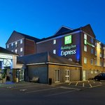 Photo of Holiday Inn Express Newcastle Metro Centre