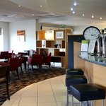 Holiday Inn Express Southampton West Foto