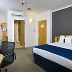 Photo de Holiday Inn Express London - Chingford - North Circular