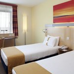 Foto de Holiday Inn Express London-Newbury Park