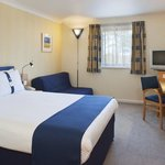 Photo de Holiday Inn Express Newport