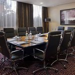Photo de Crowne Plaza Hotel London Ealing