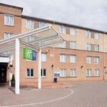 Holiday Inn Express Cardiff Bay Foto