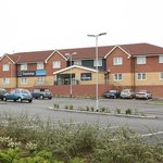 Bild från Travelodge Lutterworth