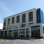 Travelodge Plymouth resmi