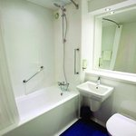 Φωτογραφία: Travelodge Crewe Hotel