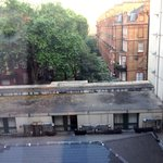 Φωτογραφία: Millennium Gloucester Hotel London Kensington