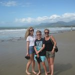 The Port Douglas Outriggerの写真