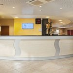 Express By Holiday Inn Grenoble - Bernin Hotelの写真