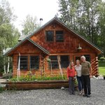 Fireweed Station Inn Foto