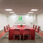 Holiday Inn Paris Montparnasse Pasteur Foto