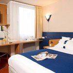 Photo de Holiday Inn Express Lille Centre