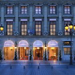 Hotel Ritz Paris Foto