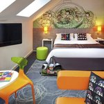 Photo of Ibis Styles Clermont Ferrand Le Brezet Aeroport
