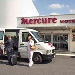 Photo de Mercure Orly Aeroport
