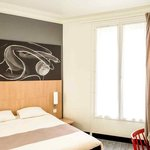 Ibis Paris Grands Boulevards Opera 9eme Foto