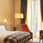 Hotel Scribe Paris managed