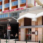 Photo de Mercure Toulouse Saint Georges