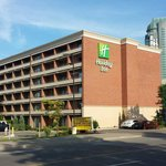 Photo de Holiday Inn Niagara Falls - By The Falls