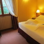Φωτογραφία: Lugano Dante Center Swiss Quality Hotel