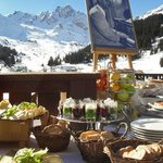 Foto di Mercure Courchevel