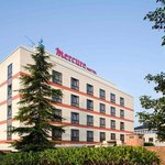 Photo de Mercure Cergy Pontoise Centre