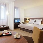 Photo de Suite Novotel Paris Roissy CDG