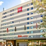 Photo de Ibis Dijon Centre Clemenceau