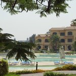 Moevenpick Hotel & Casino Cairo-Media City照片