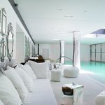 Le Royal Monceau Raffles Paris - Clarins Spa (103578179)