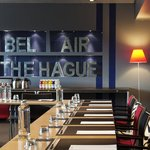 Photo of Worldhotel Bel Air The Hague