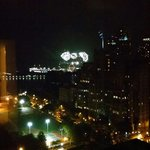 Navy Pier fireworks from 1510
