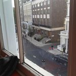 Bild från easyHotel London South Kensington