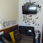 Photo de Hotel Europa Style