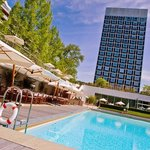Hotel InterContinental Geneve Foto
