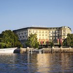Photo of Hotel Beau-Rivage Geneva
