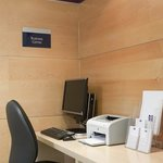 Foto de Holiday Inn Express Alcobendas