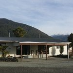 Foto de Lake Matheson Motel