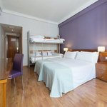 Foto de Tryp Madrid Washington Hotel