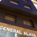 Foto de AC Hotel General Alava by Marriott