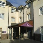 Φωτογραφία: Premier Inn Newquay - Quintrell Downs