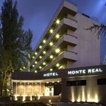 Photo of Hotel Monte Real
